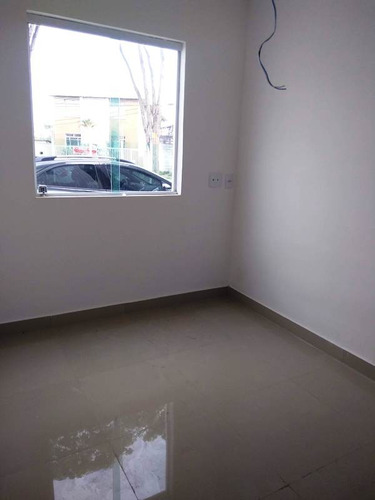 apartamento com área privativa 2 quartos 1 semi suite. torre unica com elevador. - 2299