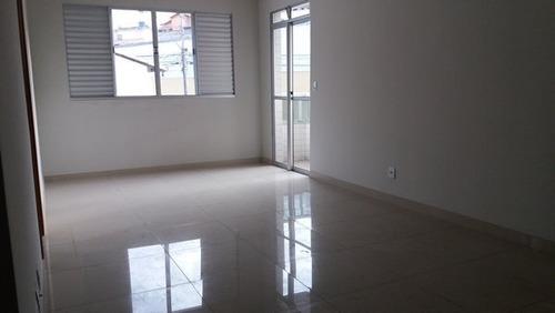 apartamento com área privativa com 03 vagas - 1090