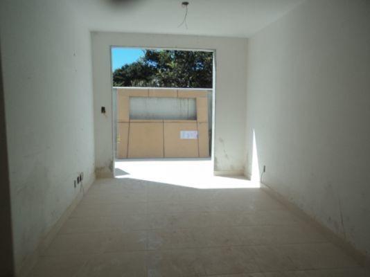 apartamento com área privativa com 2 quartos para comprar no ana lúcia em sabará/mg - 18898