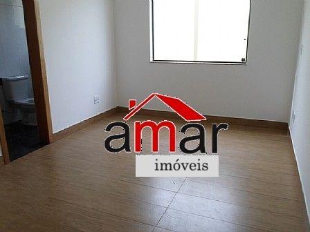 apartamento com área privativa com 2 quartos para comprar no castelo em belo horizonte/mg - 241