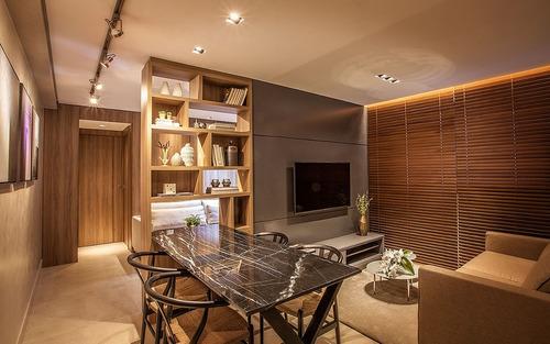 apartamento com área privativa com 2 quartos para comprar no lourdes em belo horizonte/mg - 1507