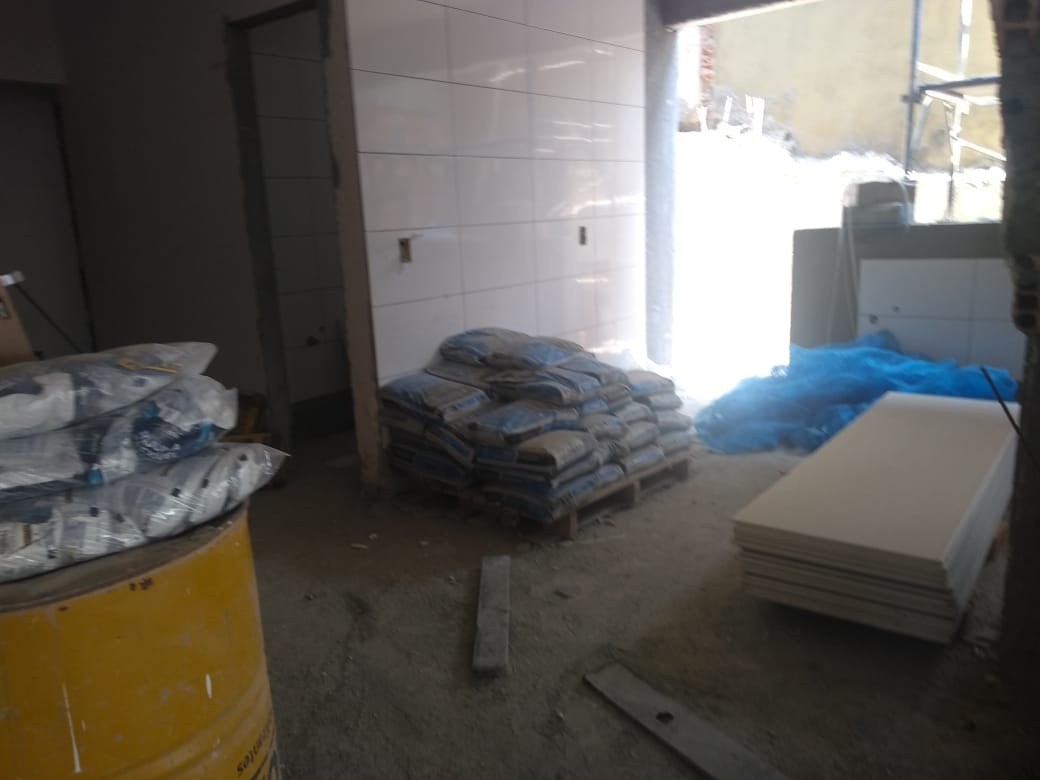 apartamento com área privativa com 2 quartos para comprar no novo progresso em contagem/mg - 1582