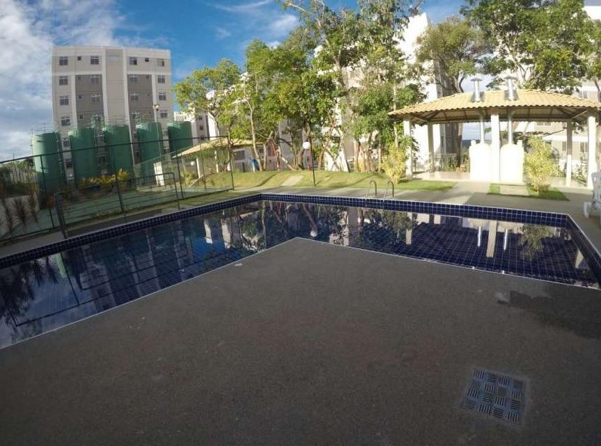 apartamento com área privativa com 2 quartos para comprar no palmital em lagoa santa/mg - blv5171