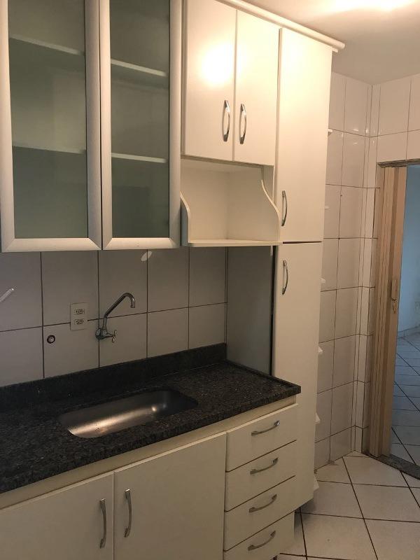 apartamento com área privativa com 2 quartos para comprar no serrano em belo horizonte/mg - 1169