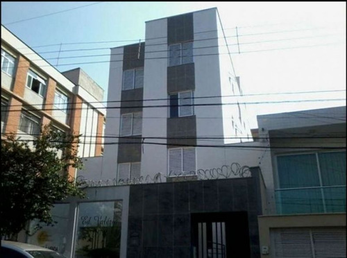 apartamento com área privativa com 3 quartos para comprar no barroca em belo horizonte/mg - 715