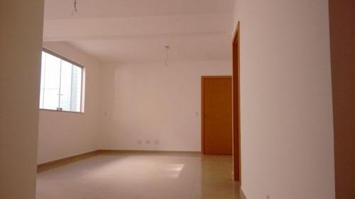 apartamento com área privativa com 3 quartos para comprar no buritis em belo horizonte/mg - 842