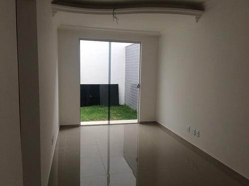 apartamento com área privativa com 3 quartos para comprar no castelo em belo horizonte/mg - 1300