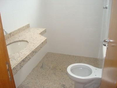 apartamento com área privativa com 3 quartos para comprar no esplanada em belo horizonte/mg - 1361