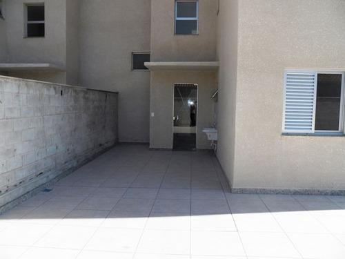 apartamento com área privativa com 3 quartos para comprar no estoril em belo horizonte/mg - 723