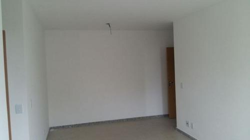apartamento com área privativa com 3 quartos para comprar no floresta em belo horizonte/mg - 821