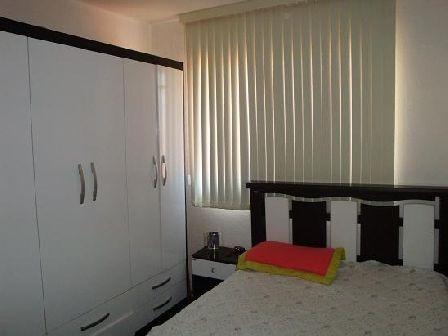 apartamento com área privativa com 3 quartos para comprar no nova floresta em belo horizonte/mg - 862