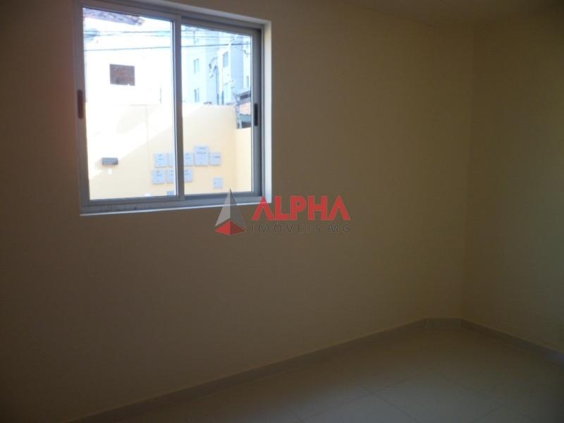 apartamento com área privativa com 3 quartos para comprar no parque maracanã em contagem/mg - 4430