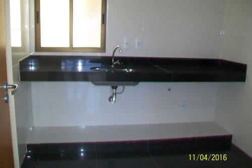 apartamento com área privativa com 3 quartos para comprar no sagrada família em belo horizonte/mg - 15924