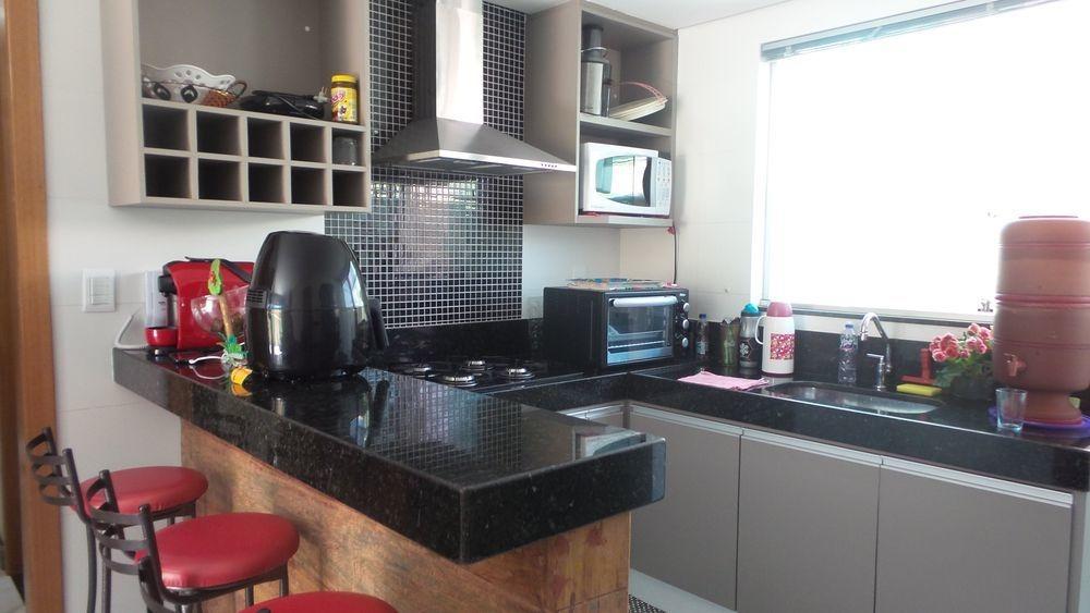 apartamento com área privativa com 3 quartos para comprar no santa mônica em belo horizonte/mg - 1602