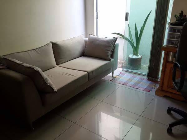apartamento com área privativa com 3 quartos para comprar no santa mônica em belo horizonte/mg - 3235