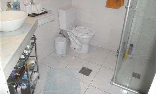 apartamento com área privativa com 3 quartos para comprar no santo antônio em belo horizonte/mg - 553