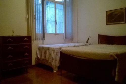 apartamento com área privativa com 4 quartos para comprar no cidade jardim em belo horizonte/mg - 1037