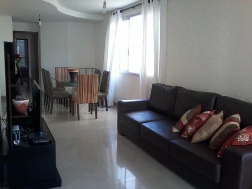 apartamento com área privativa com 4 quartos para comprar no são josé em belo horizonte/mg - 936