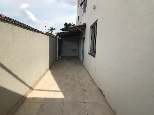 apartamento com área privativa de três quartos com suíte no bairro arvoredo(cabral) - 3329
