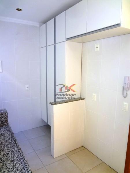 apartamento com área privativa em belo horizonte - sagrada família por 300.000,00 à venda - 76