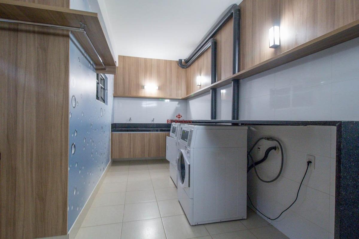apartamento com area privativa - funcionarios - ref: 17231 - v-bhb17231