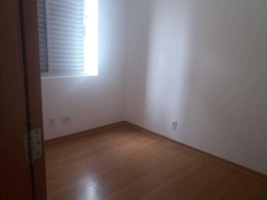 apartamento com área privativa no bairro liberdade - 3759