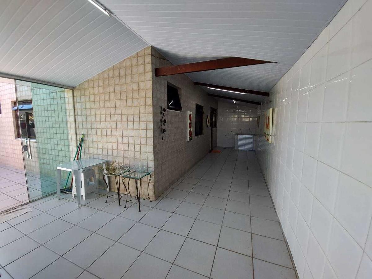 apartamento com área privativa para comprar no itapoã em belo horizonte/mg - 15704