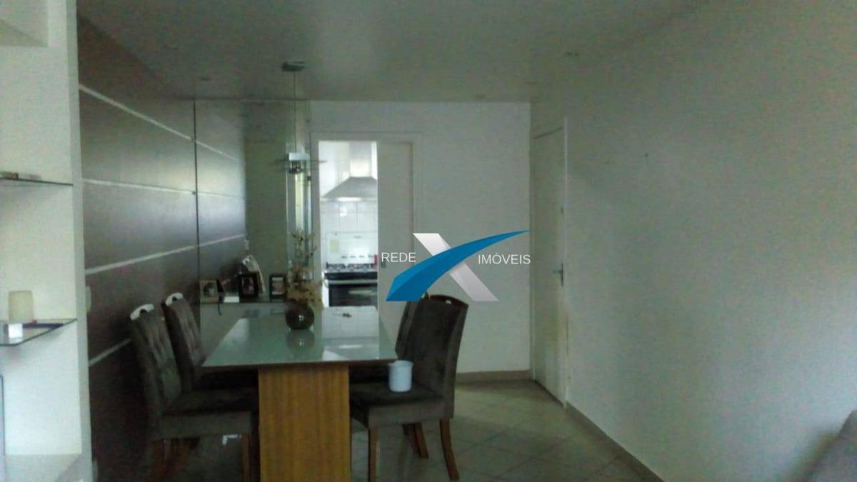 apartamento com área privativa à venda no santa inês - ap4194