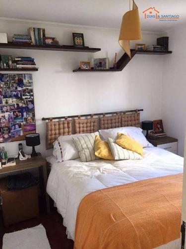 apartamento com armários em todos os ambientes,sala em l,ampla cozinha e lavanderia com quarto de empregada - ap1660