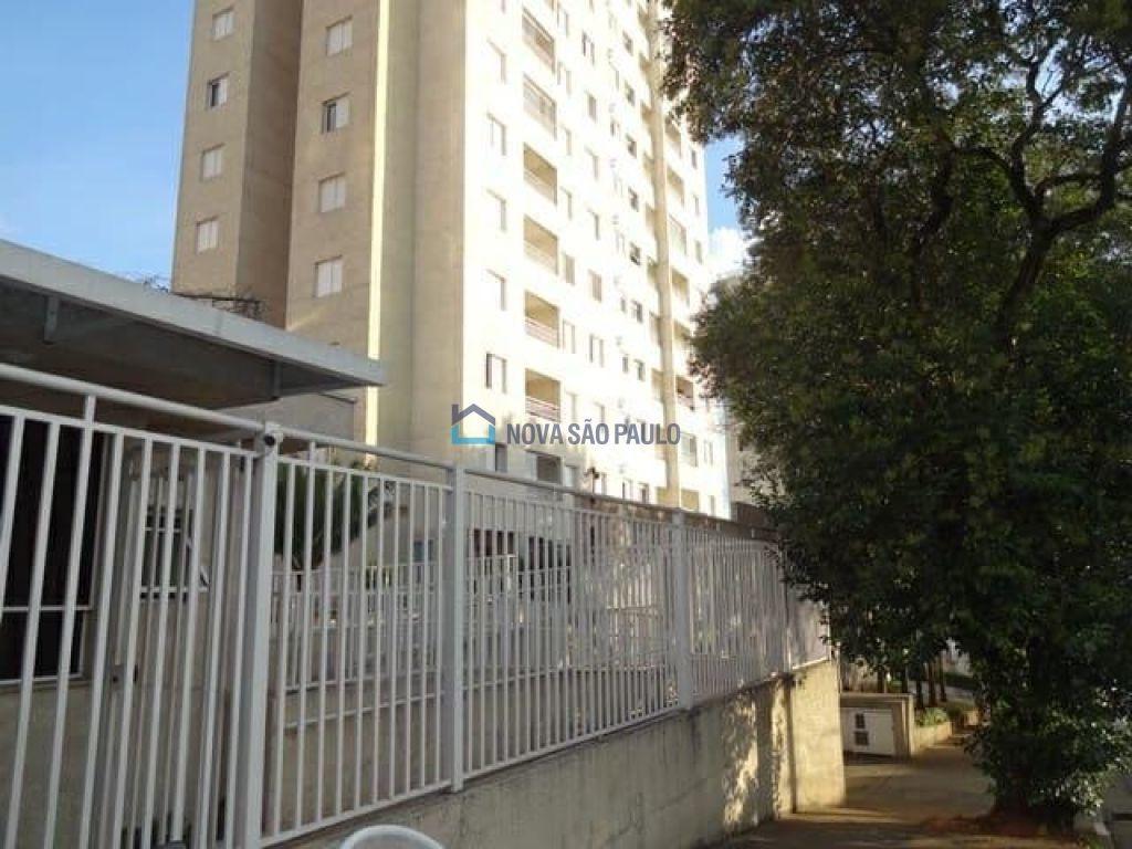 apartamento com armários planejados na região da vila das mercês. - bi26477