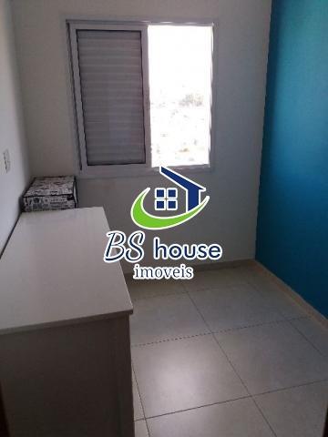 apartamento com churrasqueira - 5507