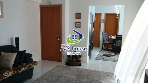 apartamento com condomínio planejado vila valparaíso - 5619