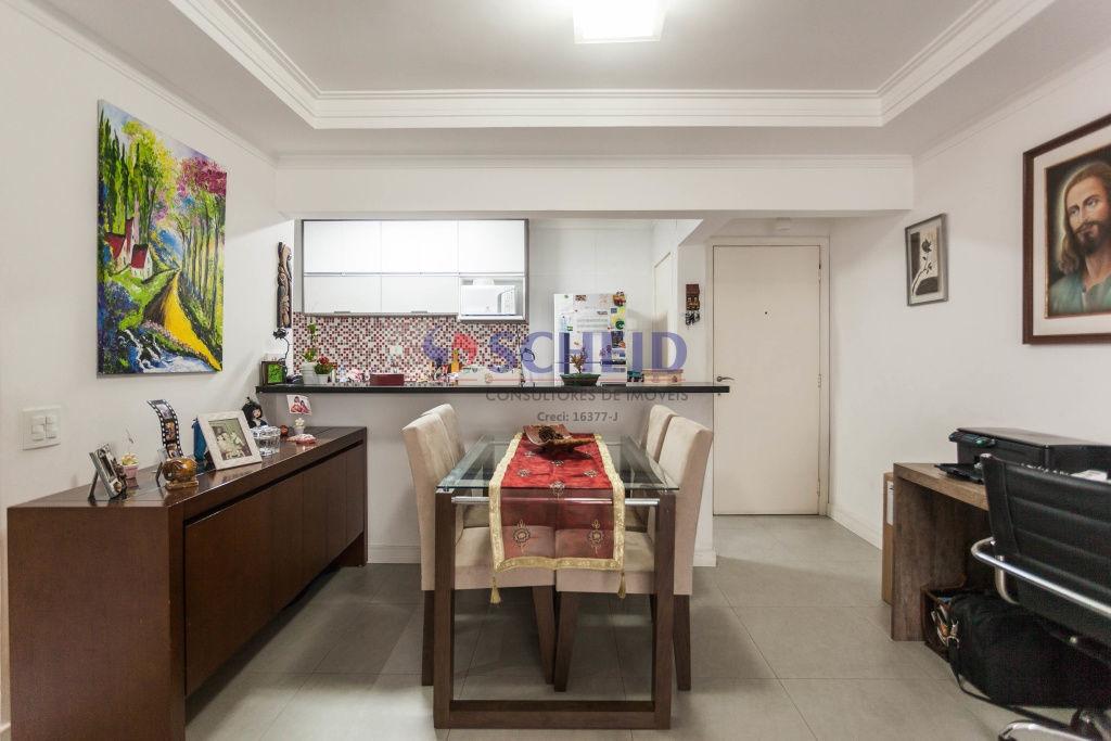 apartamento com cozinha americana, e lindo acabamento. - mr67739