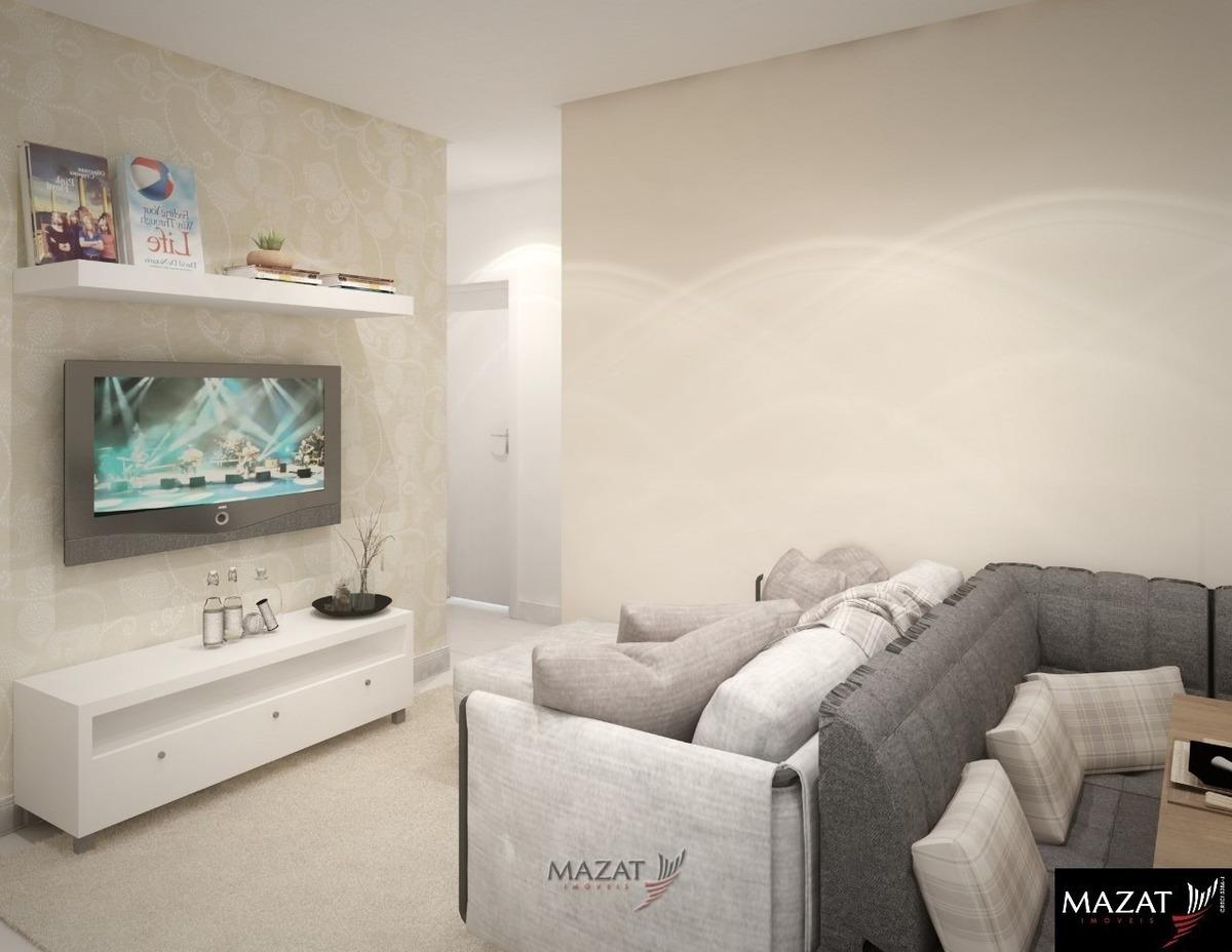 apartamento com entrada parcelada - ap-0170-1