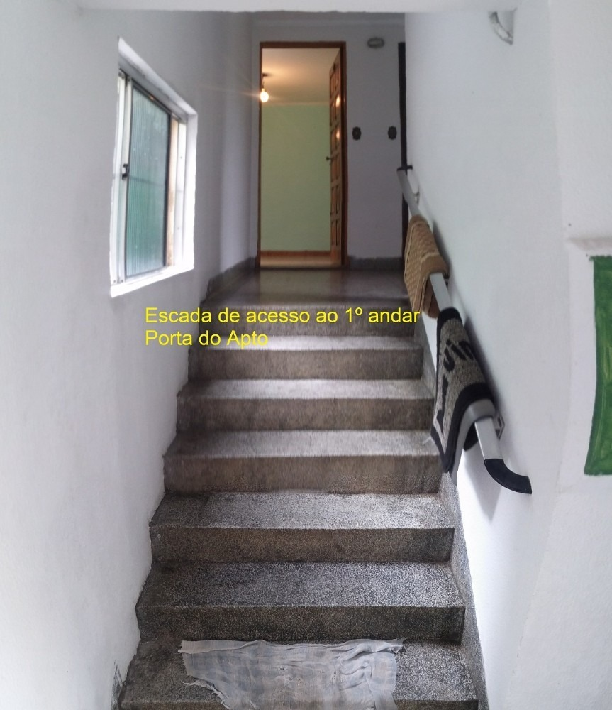 apartamento com escritura educandário