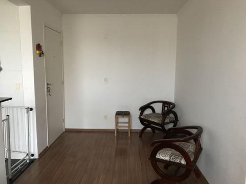 apartamento com excelente localização - 288