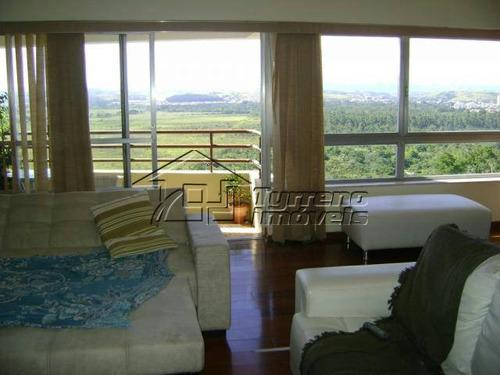 apartamento com excelente vista