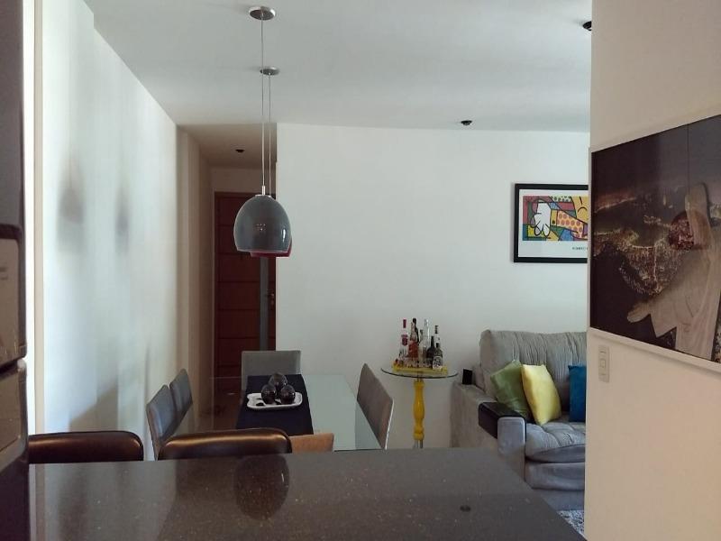 apartamento com lazer em são francisco - ap00212 - 33511370