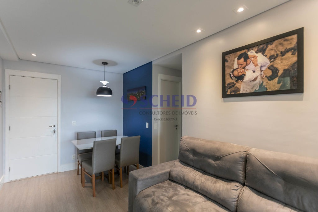 apartamento com linda varanda gourmet, ao lado do golf club. - mr67333