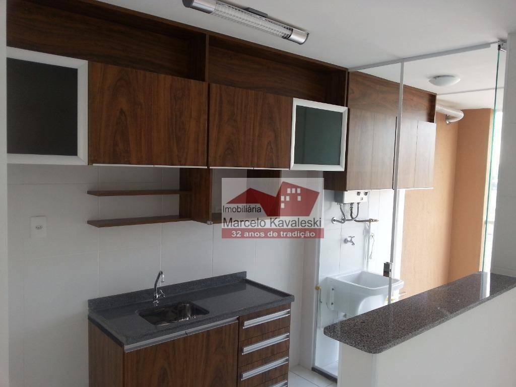 apartamento com mobilia - ap5006
