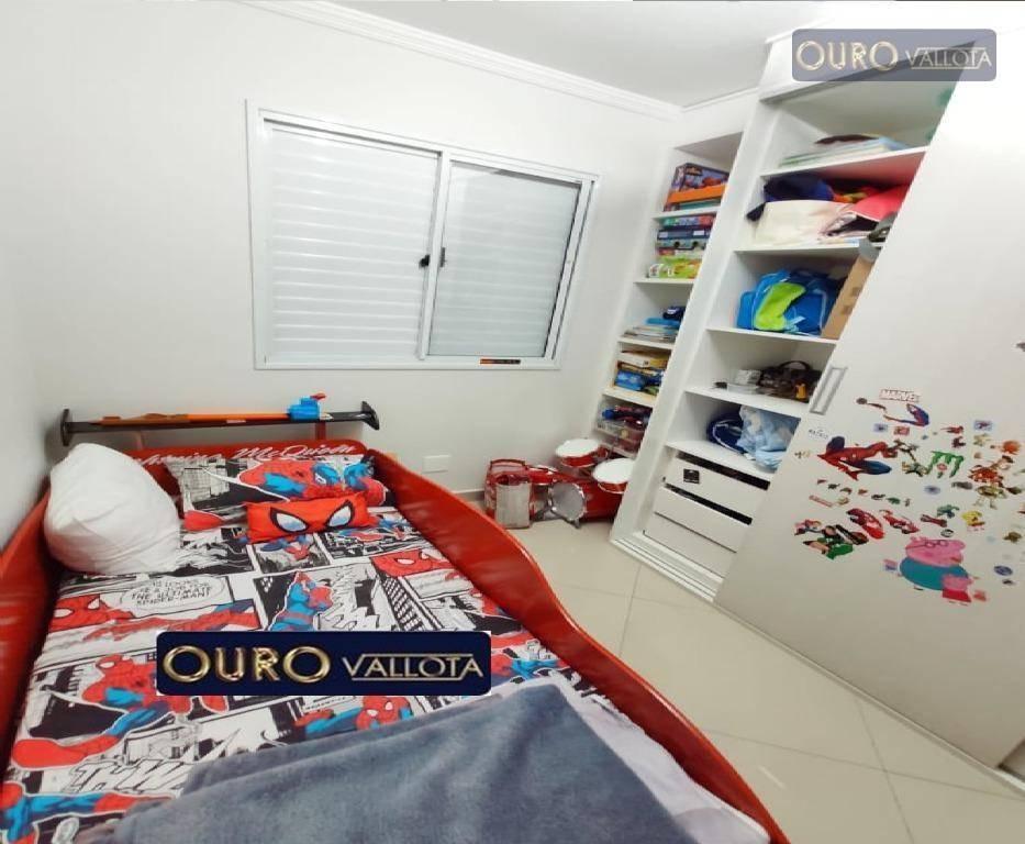 apartamento com móveis planejados, 2 dorm. - ap 200214a - ap2157