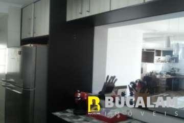 apartamento com móveis planejados para locação no condomínio brisas - 3891-r