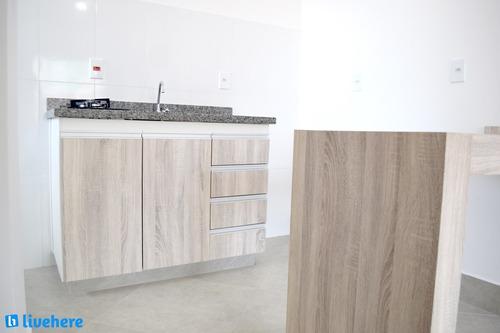 apartamento com opção de mobilia completa prox a unifenas