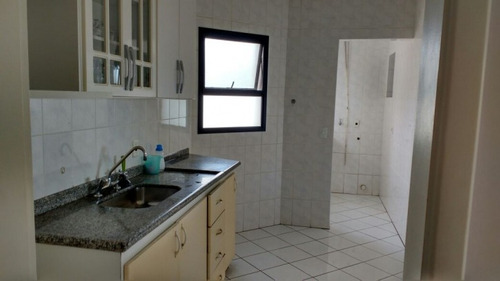 apartamento com ótima localização - 172