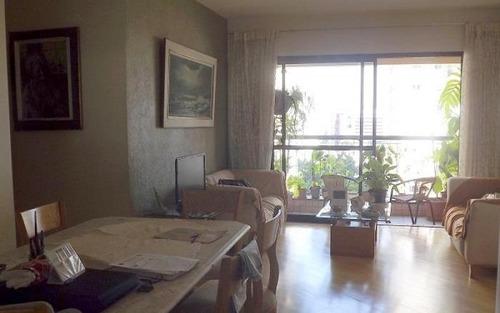 apartamento com ótima localização campo belo