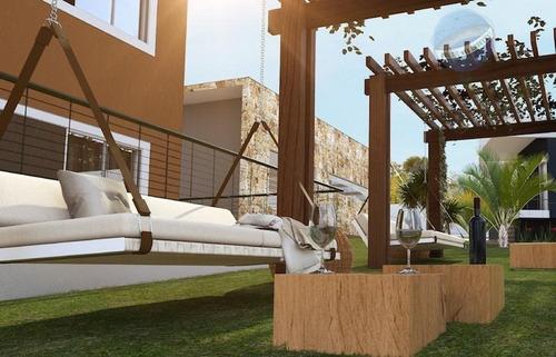 apartamento com ótima localização pelo programa minha casa minha vida - oásis paradise - ap0054