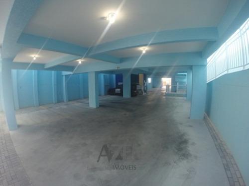 apartamento com ótimo acabamento - ap-64-1