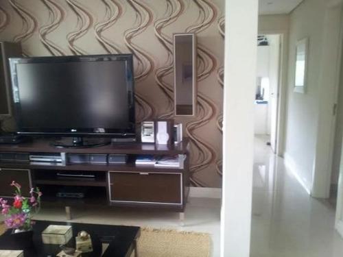 apartamento com ótimo valor na vila andrade - 9688