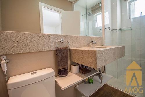 apartamento com piscina - 268-im291595