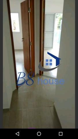 apartamento com quintal  - 3071